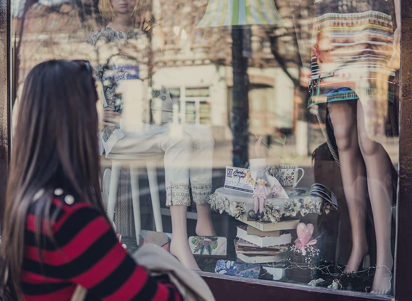 come attirare clienti in negozio
