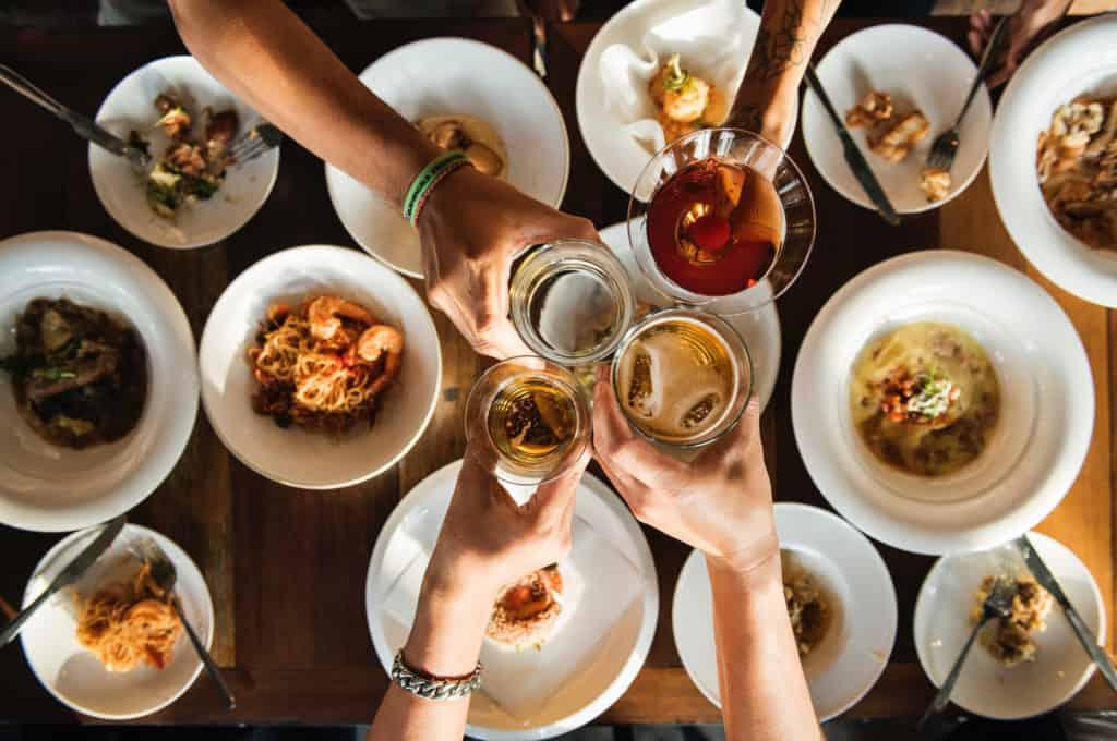 tendenze ristorazione essence interiors