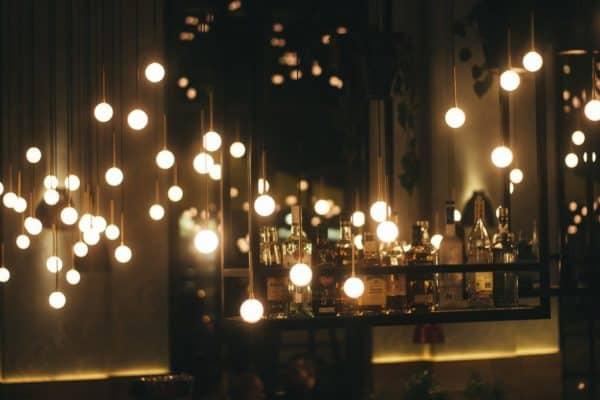 illuminazione colori essence interiors