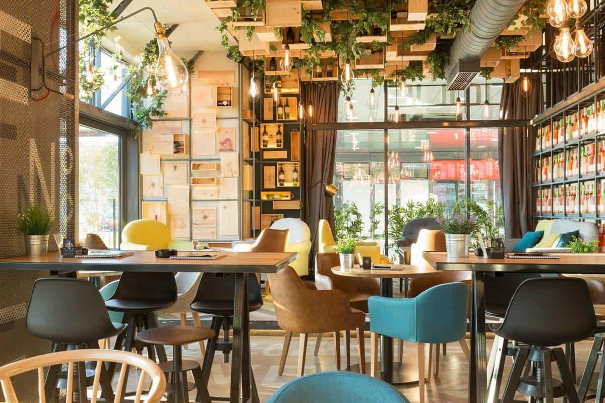 Ristrutturare un ristorante2