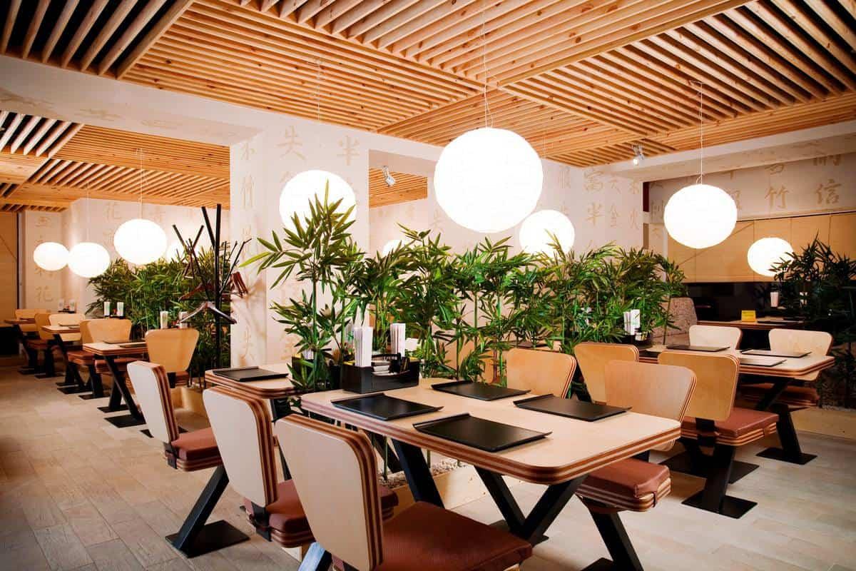 Idee per ristoranti innovativi2