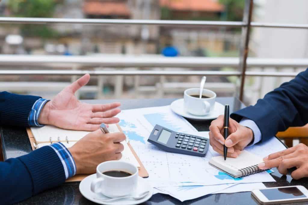 Business plan ristoranti