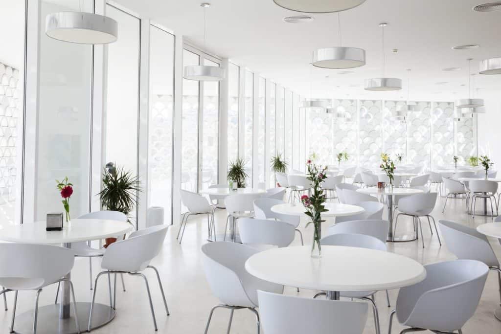 Progettare un ristorante