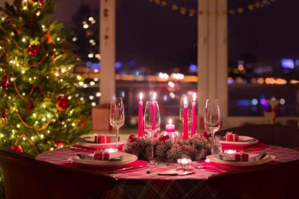 Vetrina natalizia