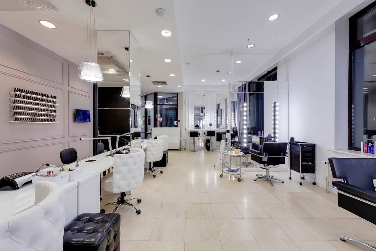 progettazione arredamento centro estetico - essence interiors