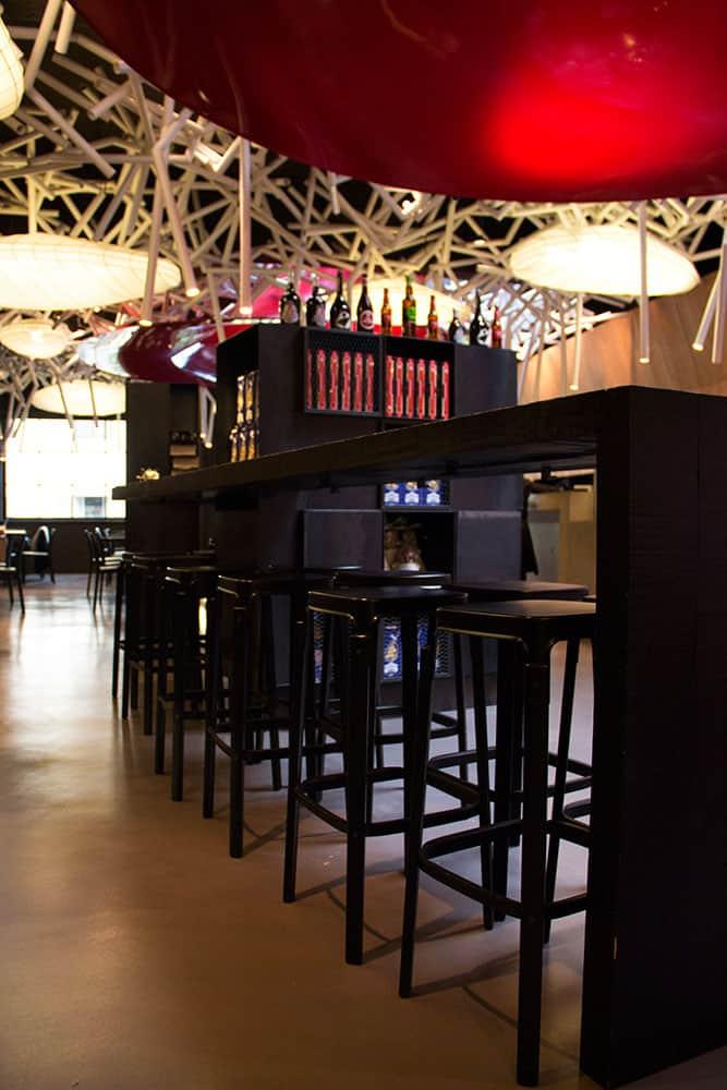 arredamento interni pub e ristoranti