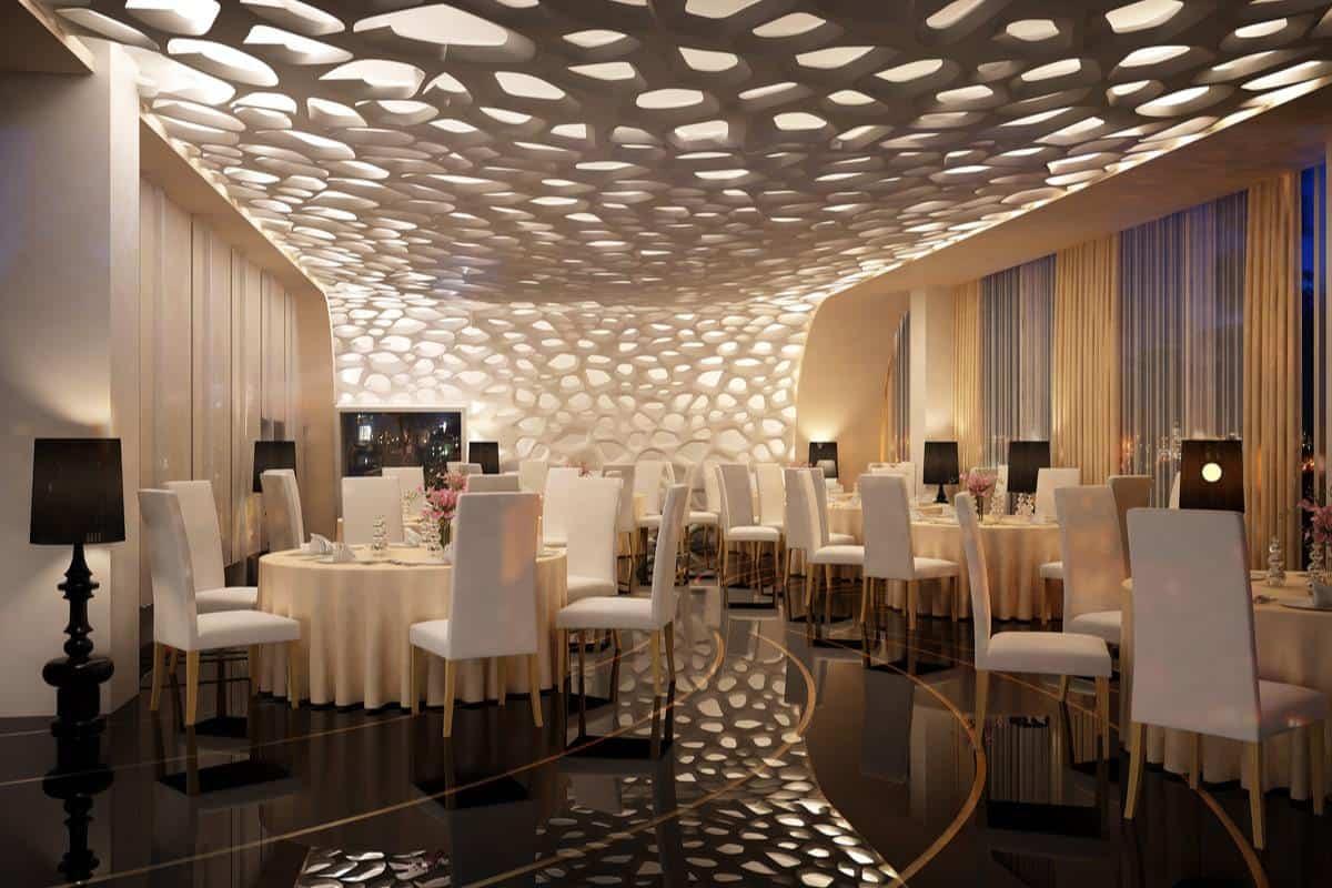 progettazione e arredamento ristorante